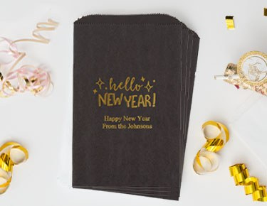 Other Occasions - Personalized Favor Bags