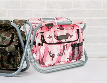 Cooler Chairs & Insulated Bags