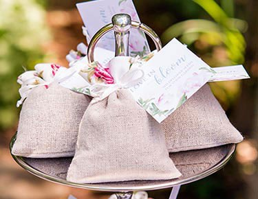 Summer Favors