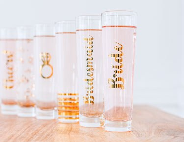 Bar Glasses & Accessories