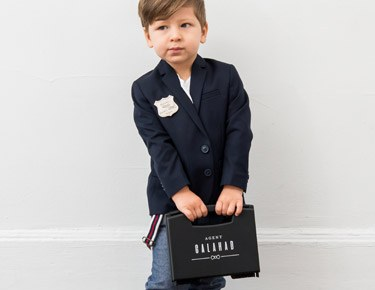 For the Ring Bearer