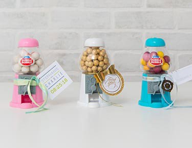Fun & Novelty Favors