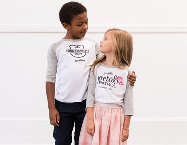 Kid's Shirts & Apparel