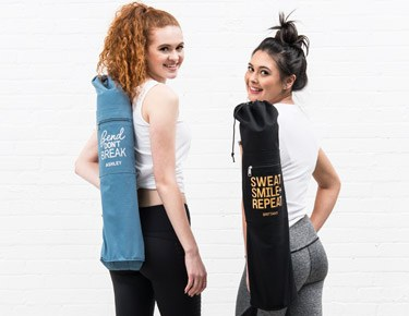 Yoga Travel Bags