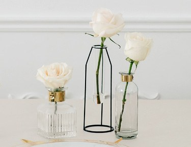 Decorative Vases, Bottles & Holders