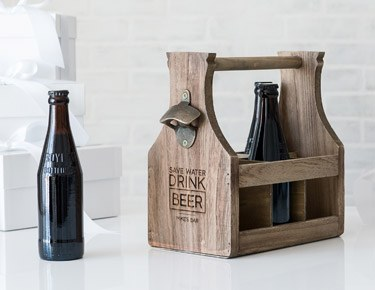 Bottle Caddies