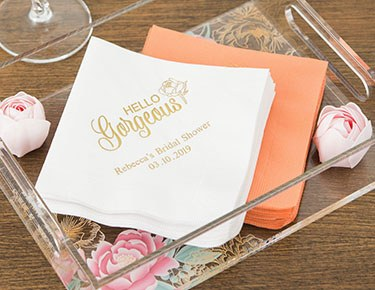 Bridal Shower Designs