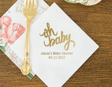 Baby Shower Designs