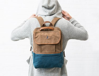 Backpacks, Travel Bags & Duffle Bags