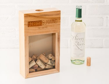 Cork & Cap Display Holders