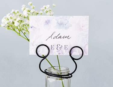 flat place cards - Wedding Place Cards
