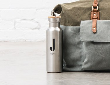 Water Bottles & Drinkware