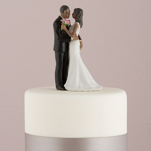 Cheeky Couple Figurine