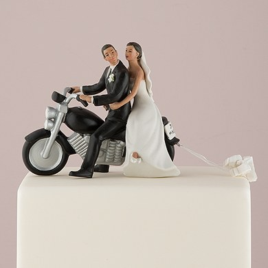 Motorcycle Cake Topper Wedding Cake Toppers Confetti Co Uk