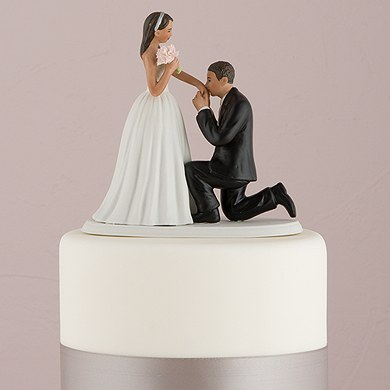 Cinderella Cake Toppers Canada