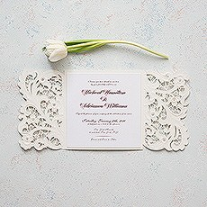 Nature Wedding Invitations is great invitations template