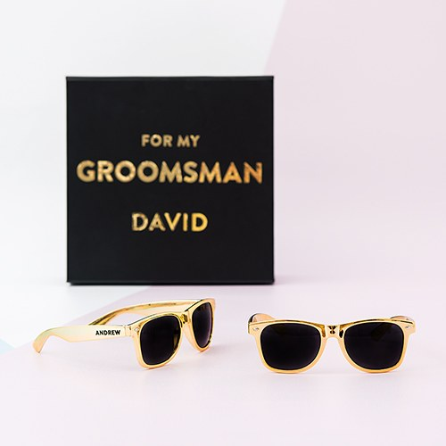 f11022b26c3 Bridal Party Personalized Sunglasses For Bachelorette