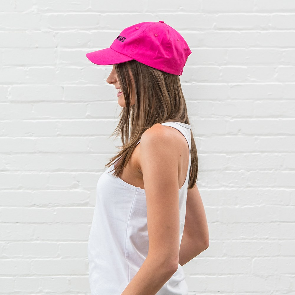 Personalized Embroidered Dad Hat