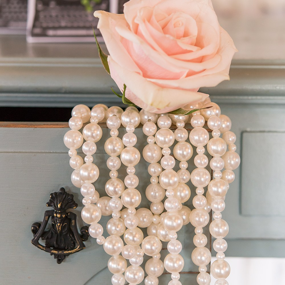 Decorative Pearl Garland