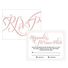 Expressions RSVP