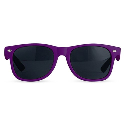 Fun Shades Sunglasses - Purple