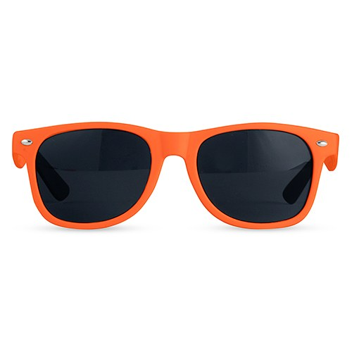 Fun Shades Sunglasses - Orange