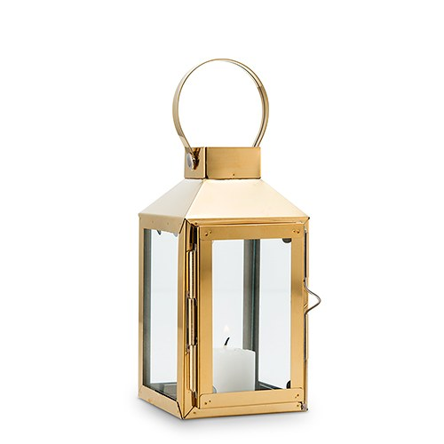 Decorative Garden Lantern Light - Small