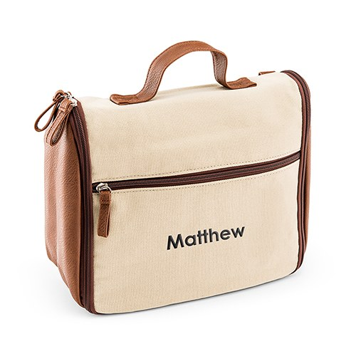 Hanging Travel Toiletry Bag