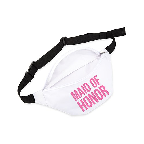 Bachelorette Fanny Pack - Maid of Honor