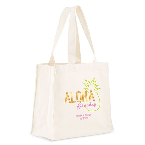 Create Personalised Tote Bags