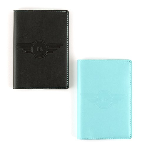 401063df0 Mr.   Mrs. Passport Covers Gift Set - The Knot Shop