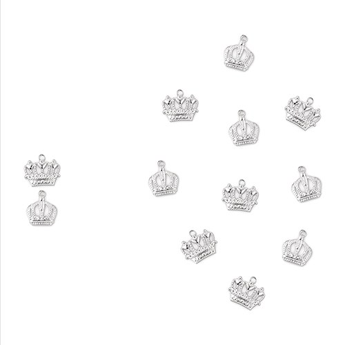 Royal Crown Charms