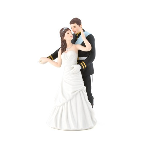 Modern Day Prince and Princess – Regal Romance – Couple Figurine