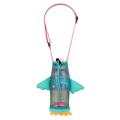 Water Bottle Carrier - Owl Bottle Buddy