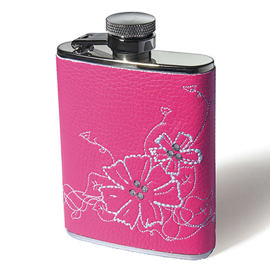 Flask Just For Her