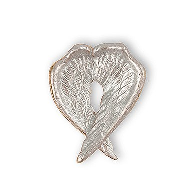 Angel Wings Brooch