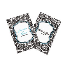 Love Bird Damask Program