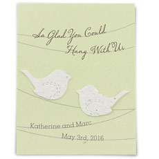 Personalized Flower Seed Wedding Favors (12)