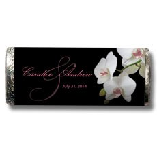 Classic Orchid Nut Free Gourmet Milk Chocolate Bar