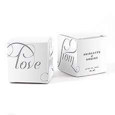 Expressions Favor Box Wrap