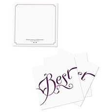 Expressions Memory Box Well Wishing Cards
