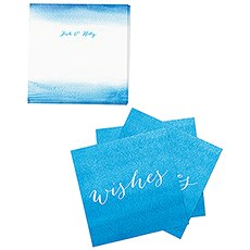 Aqueous Memory Box Well Wishing Cards