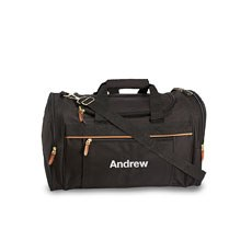 Weekender Bag - Black