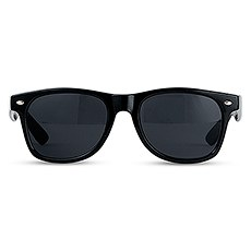 Cool Favor Sunglasses - Black