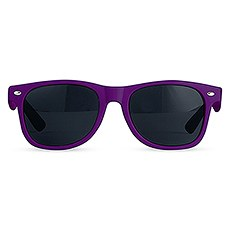 Cool Favor Sunglasses - Purple
