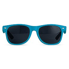 Cool Favor Sunglasses - Light Blue