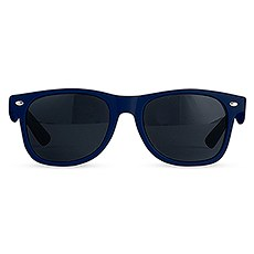 Cool Favor Sunglasses - Navy Blue