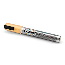 Metallic Gold Liquid Chalk Marker