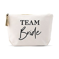 Personalized Makeup Bags For Weddings Gifts Weddingstar Canada