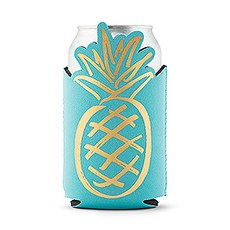 Neoprene Foam Drink Holder - Aloha Beaches